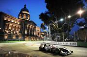 China and Singapore Grand Prix in Doubt