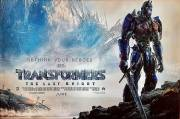 Review Film Transformers: The Last Knight