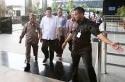 After Arrest of Bengkulu Governor, KPK Browse Number of Locations