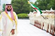 Welcome Mohammed bin Salman as New Saudi Crown Prince