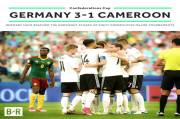With This Squad, Germany Optimistic for Final