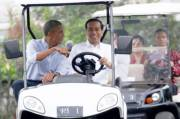 Obama: Jokowi Man of Quiet