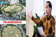 2018-2019, The Capital City Starts Moving from Jakarta