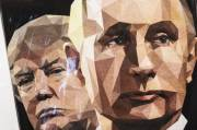 In G20 Summit, Trump-Putin Face to Face for First Time