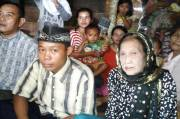 How Can.. 15 Year Boy Married with 73 Years Women