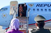 To Turkey and Germany, Jokowi Costs His Family