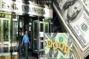 Until May 2017, Indonesias Foreign Debts Up 5.5 Percent