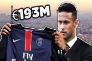 Next Week, Neymar Announce Join Paris Saint Germain