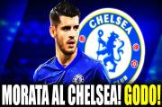 Morata Deal, Chelsea Fans Will be Punching The Air