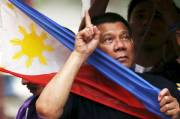 Duterte Says Hell Never Visit Lousy America