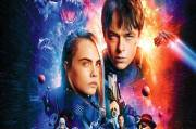 Review Film Valerian and the City of Thousand Planets