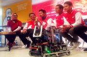 Wins in US, This Indonesian Robot Possible Help Human Life
