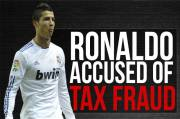 Ronaldo Potentially be Jailed for Three and Half Years