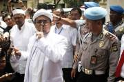 August 15, Rizieq Returns