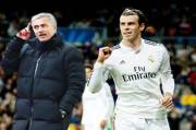 Mourinho Would Fight to Sign Bale from Real Madrid