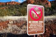 US Military Will Shoot Down Consumer Drones