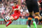 Liverpool Reject Barcelonas 90 Million Pounds Bid for Coutinho