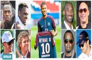 Not Only Neymar, PSG Also Bought Hollywood Celebrity