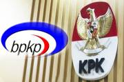 Liquidate BPKP and Change Into KPK Representative