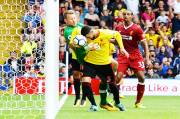 Five Things Can Learned from Liverpools Draw with Watford