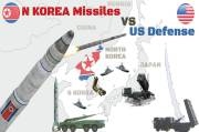 Japan and Guam Prepare for North Korea Missile Launch