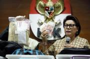 Bribe Money in Ministry of Transportation Almost Rp20 Billion