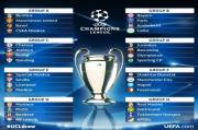Tottenham Already Meet Madrid in Group Stage