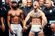 Why is Mayweather Fighting McGregor?