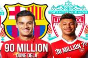 Chamberlain Deal to Liverpool, Coutinho Still Barca Target