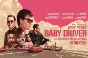 Review Film Baby Driver