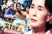 Aung San Suu Kyi Under More Pressure