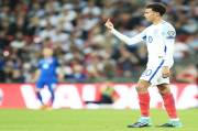 Alli Offensive Gesture Will Face FIFA Disciplinary