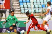 Tragic.. Myanmar Beaten Vietnam, Indonesia Winning Group
