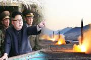 Fires Second Ballistic Missile, Japan Said Never Tolerate North Korea