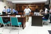 In KPPU Court, Witness from Aqua Asked to be Honest