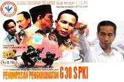 President Jokowi Youngest Son Proposed to Make G30S/PKI Film in Millenial Version
