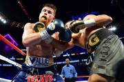 With Controversial Draws, Golovkin Still Unbeaten