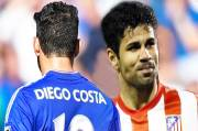 Finally, Diego Costa Return to La Liga