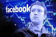 Facebook Will Sell Large Number of Shares