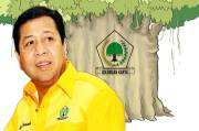 Golkar Party Recommend Setya Novanto to Resign