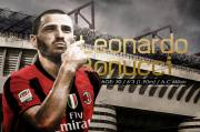 Bonucci Feel Angry and Want to Fired