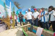 FPTL 2017 Also Become Symbolic Construction of Tanjung Lesung Tourism Area