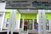 RSB in Central Sulawesi Provide Drugs Rehabilitation Access