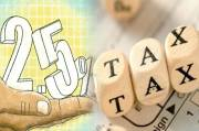 Zakat as Tax Deductions Grow Tighter