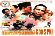 G30S/PKI Tragedy, Forgive But Not to Forgotten
