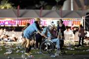 All Music Star Shocked When Gunman Attacked Las Vegas Concert