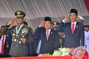 Do Not Doubt TNI Loyalty to NKRI