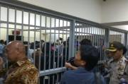 New KPK Detention Center Officially Launching