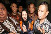 In New KPK Detention, Rita Will Join with Miryam S Haryani