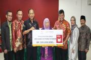 This Sharia Bank Helps Campus Through Zakat on Treasures